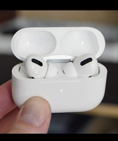 Used APPLE AIRPODS PRO BRAND NEW SEALED🌹♥️ in Dubai, UAE