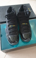 Used J11 GAMMA BLUE Size 8.5US Used 9/10 Cond in Dubai, UAE