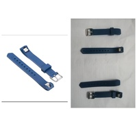 Used 2 Pairs of watch straps. in Dubai, UAE
