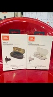 Used BEST JBL WIRELESS EARPHONES NEW 📢 in Dubai, UAE