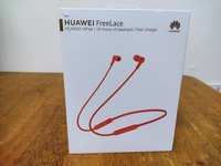 Used Huawei Freelace Bluetooth Headset in Dubai, UAE