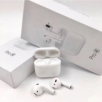Used AIRPODS WIRELESS PRO4 NEW 🎄 in Dubai, UAE