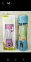 Used Portable JUICER BLENDER BOTTLE in Dubai, UAE