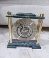 Used Vintage elegant Marble watch**** in Dubai, UAE