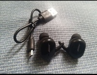 Used Bose tws 4 Earbuds 💯 best in Dubai, UAE