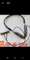 Used 30 bt headset neck band.. JBL BLUETOOTH in Dubai, UAE