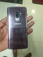Used Samsung s9 plus 256gb in Dubai, UAE