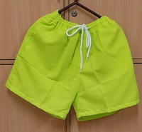 Used Short for him in lime color ! in Dubai, UAE
