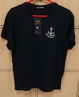 Used T shirt for your prince in Black ! in Dubai, UAE