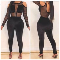 Used Brand new sexy ladies jumpsuit size M in Dubai, UAE