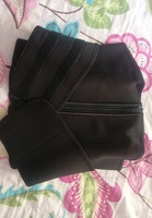 Used Waist tight belt with nice zipper New in Dubai, UAE