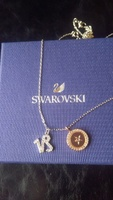 Used New original Swarovski necklace in Dubai, UAE