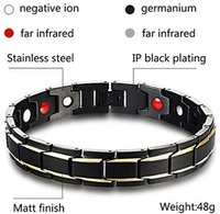 Used MAGNETIC BRACELET (Magnetic Therapy) in Dubai, UAE