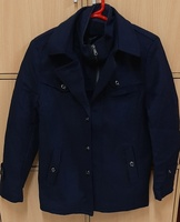 Used Trench thick coat for him ! in Dubai, UAE