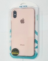 Used hicool case for iphone xs(Rosegold) in Dubai, UAE