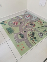 Used Ikea rug for kids in Dubai, UAE