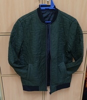 Used Casual Padded Jacket ! in Dubai, UAE