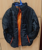Used Casual down overcoat ! in Dubai, UAE