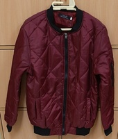Used Men's bomber jacket ! in Dubai, UAE