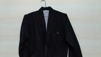 Used Very beautiful black jacket in Dubai, UAE