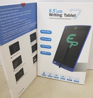 """Used 4 pcs Writing Learning Tablet 8.5"""" LCD in Dubai, UAE"""