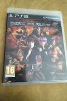 Used Dead or alive 5 PS3 in Dubai, UAE
