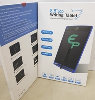 "Used Writing Learning Tablet 8.5"" LCD New in Dubai, UAE"
