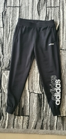 Used Adidas knit pants size Small for women in Dubai, UAE