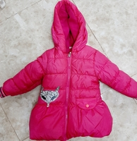 Used Girl's Jacket in Dubai, UAE