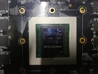 Used Gigabyte1080 ti 11gb graphic board in Dubai, UAE