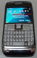 Used ORIGINAL NOKIA E71 in Dubai, UAE