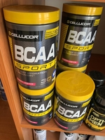 Used Sport nutrition Bcaa 30serv in Dubai, UAE