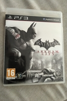Used Arkham City in Dubai, UAE