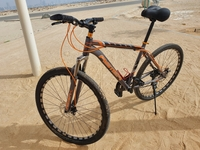Used Bike in Dubai, UAE