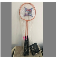 Used Rackets with Cock+Mens Wallet in Dubai, UAE