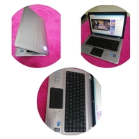 Used HP Laptop Pavilion dv6-Core i3 in Dubai, UAE