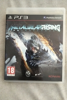 Used Metal Gear Rising in Dubai, UAE