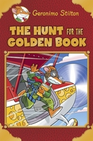 Used The Hunt for the Golden Book- Geronimo in Dubai, UAE