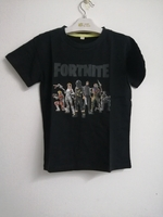 Used Kids Fortnite games stylish T-shirt in Dubai, UAE