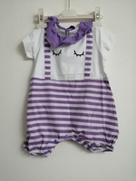 Used Infant Baby girl clothes age 1 year in Dubai, UAE