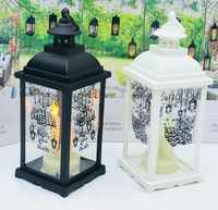Used Lantern lights available in 2 colors in Dubai, UAE