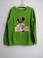 Used Kids clothing long sleeve T-shirt age 7 in Dubai, UAE