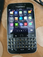 Used Blackberry Classic in Dubai, UAE