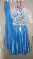 Used Elsa costume in Dubai, UAE