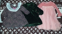Used Girls bundle clothes2 in Dubai, UAE