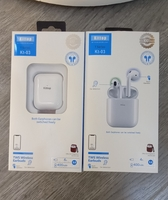 Used Airpods KT-03 TWS Wireless Earbuds A1 Qu in Dubai, UAE