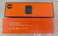 Used Smartwatch W-28 Available best features in Dubai, UAE