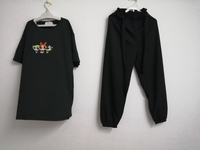 Used Tracksuit sportswear for girls in Dubai, UAE