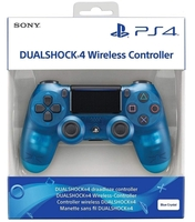 Used WIRELESS CONTROLLER PS4 SONY GAMES in Dubai, UAE