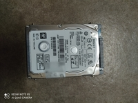 Used HGST 5400RPM, 500GB HDD, 2.5inch at 7mm. in Dubai, UAE